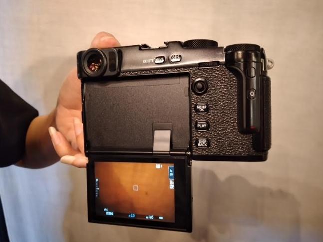 Intip Spek Fujifilm X-Pro3, Berbahan Titanium Harganya Rp28 Juta-an