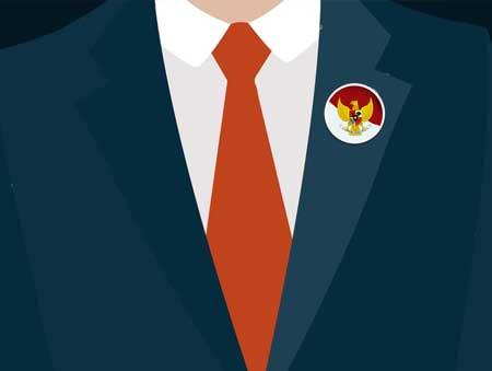 Menyambut Presiden Terpilih