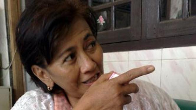 Bidan Siti Aminah