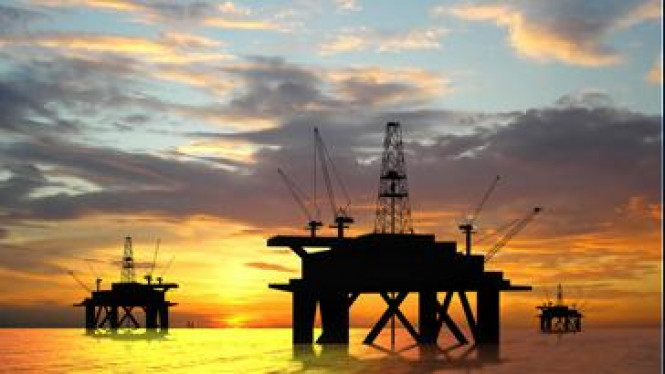 Kilang minyak offshore