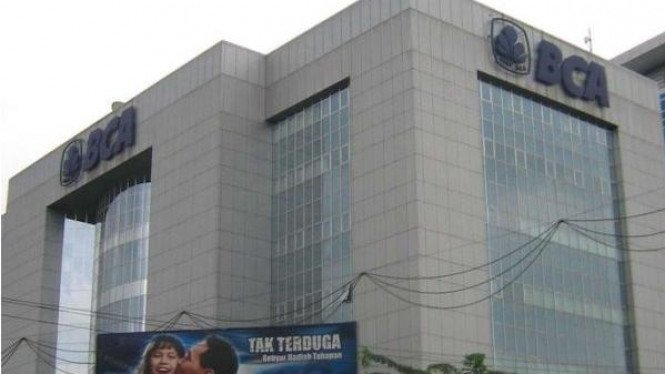 Gedung BCA