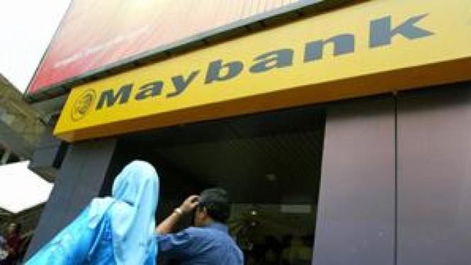 Kantor Maybank