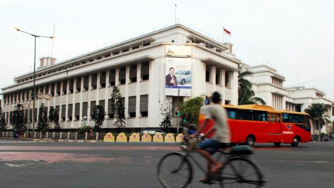 Bank Mandiri Kota