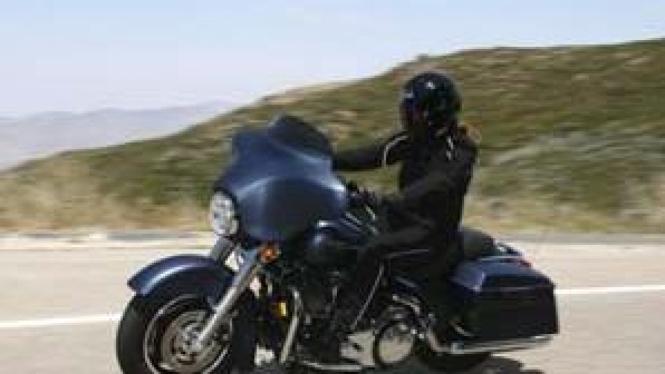 Harley rental