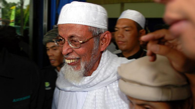 Abu Bakar Ba'asyir 1