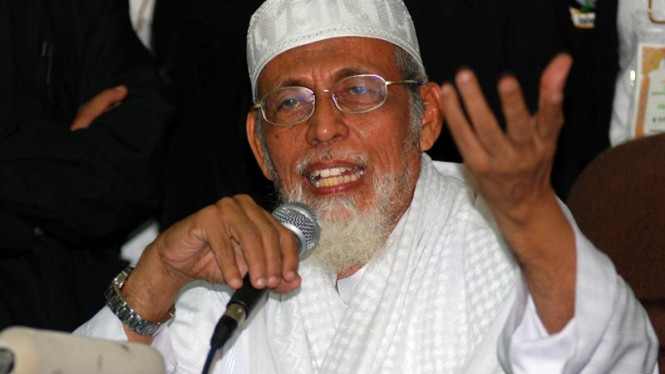 Abu Bakar Ba'asyir 2