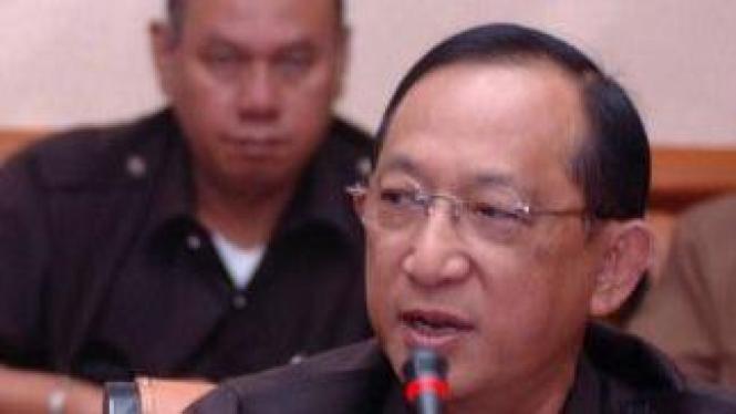 Hendarman Supandji, Jaksa Agung