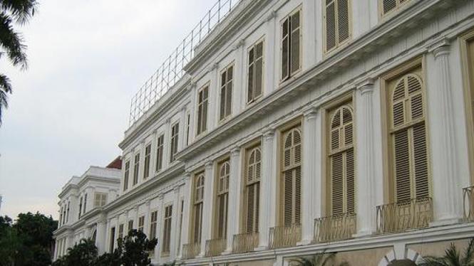 gedung Departemen Keuangan