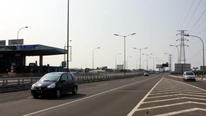 Jalan Tol Dalam Kota