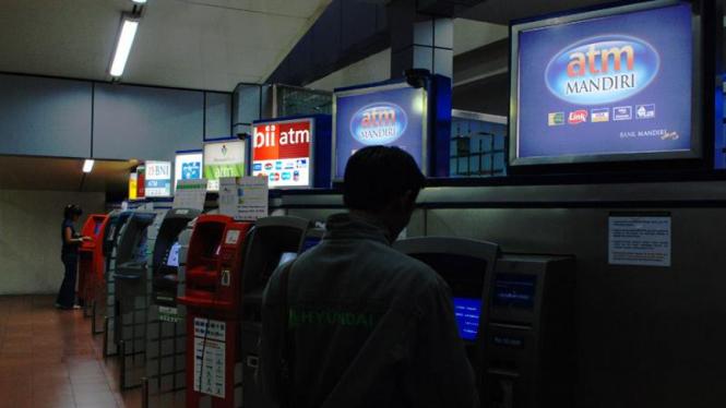 ATM Centre
