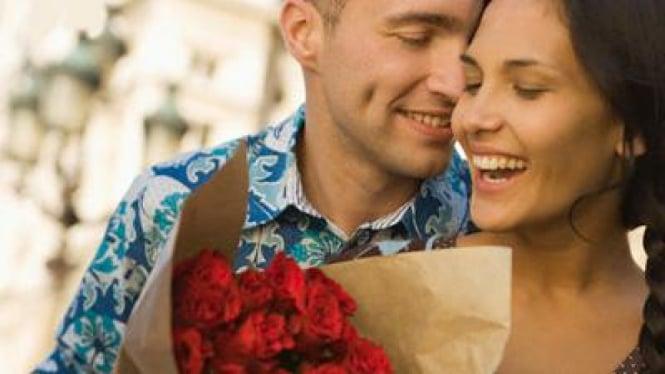 Anda + Kekasih = Pasangan Sempurna?