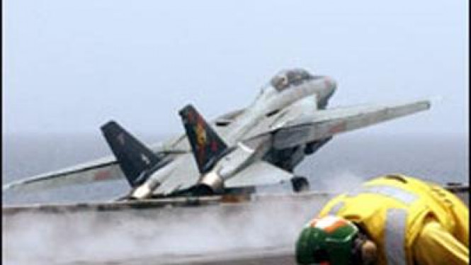 Serangan AS ke Afghanistan 2001