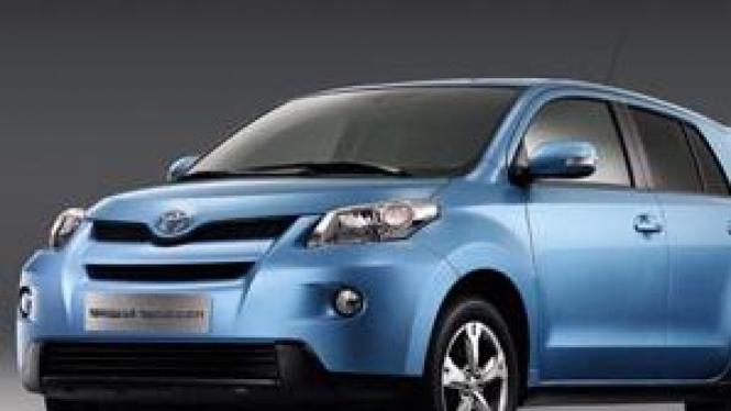 Toyota Urban