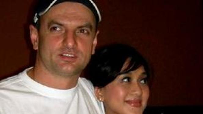 Nenad Bago & Paramitha Rusady