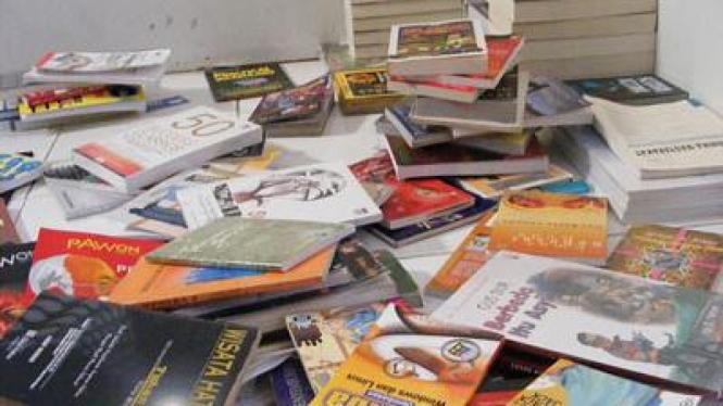 Gerakan 1000 buku