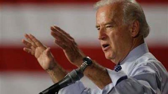 Joe Biden Kandidat Wakil Presiden AS