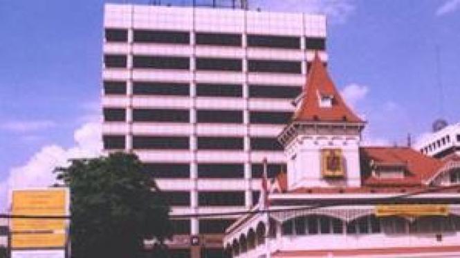Gedung PLN Gambir