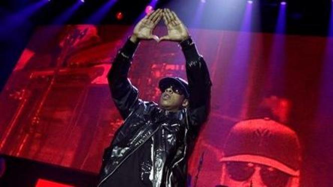 Konser Jay-Z
