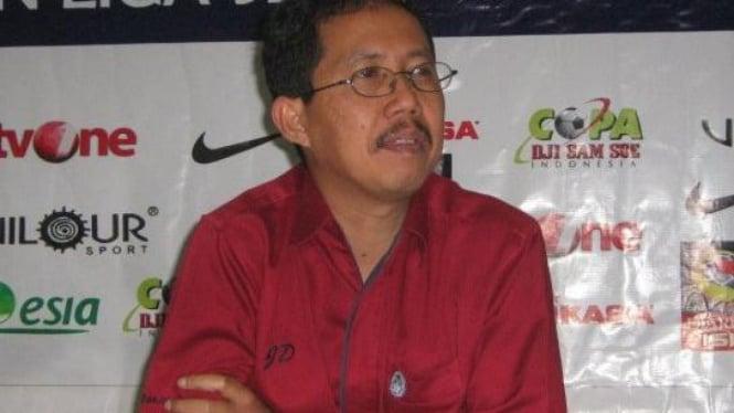Joko Driyono