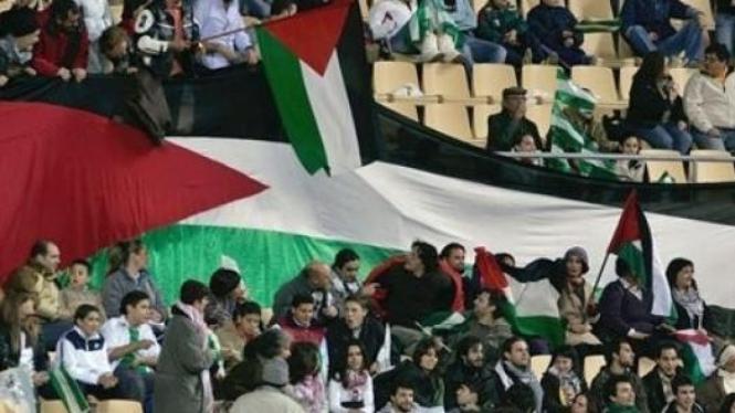 Suporter Palestina