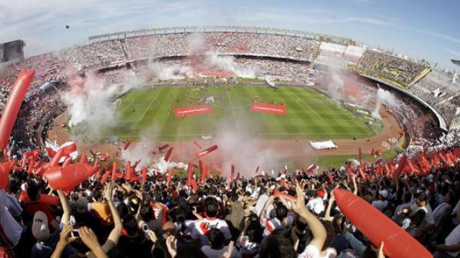 Pendukung River Plate