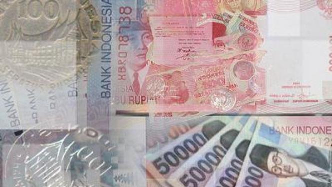 foto ilustrasi rupiah