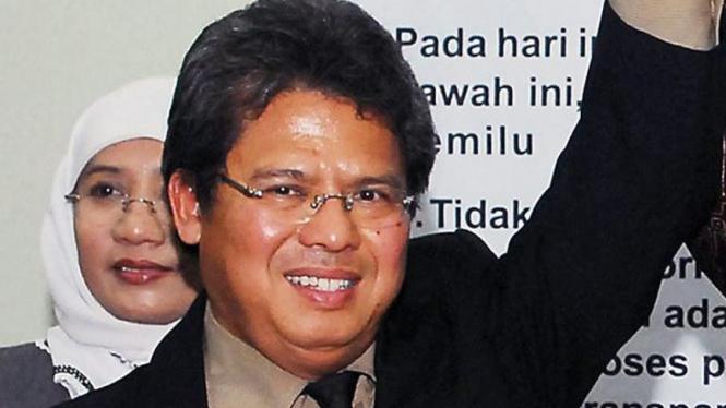 Todung Mulya Lubis