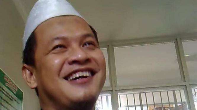 Abdullah Sunata