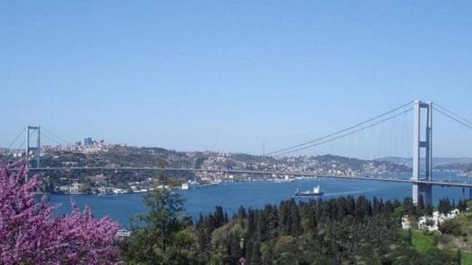 Jembatan Bosphorus