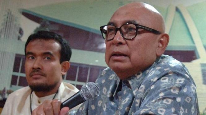 Politisi PKS Suripto
