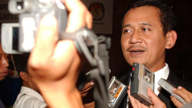 Wakil Walikota Bogor Ahmad Ruyat