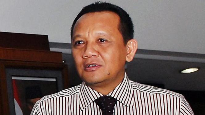 Sekretaris MA, Nurhadi