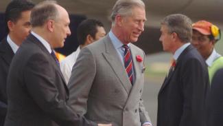 Positif Virus Corona, Ini Kondisi Terkini Pangeran Charles