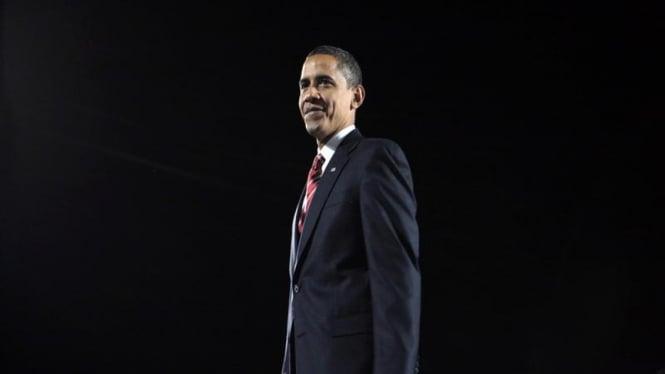 Presiden Terpilih AS Barack Obama