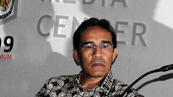 Direktur Eksekutif Cetro, Hadar Navis Gumay