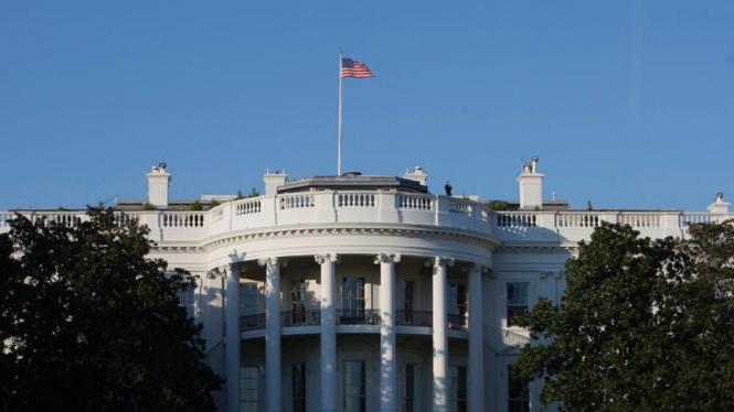 Rumah Sang Presiden