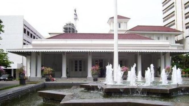 Balai Kota Jakarta