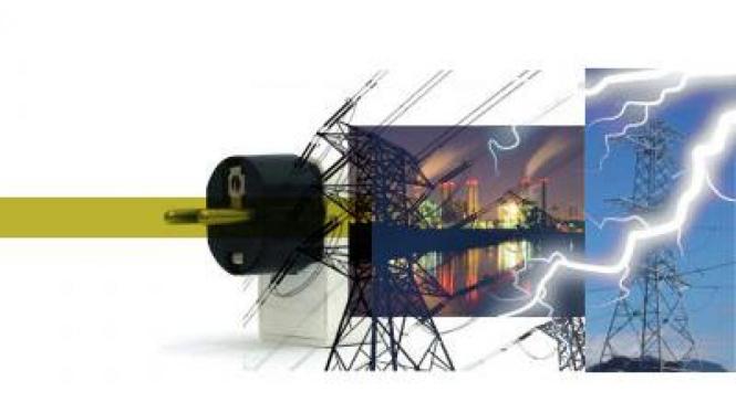 foto ilustrasi listrik