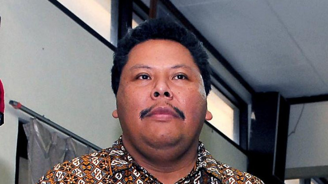 Anggota Badan Pengawas Pemilu, Bambang Eka Cahya Widodo