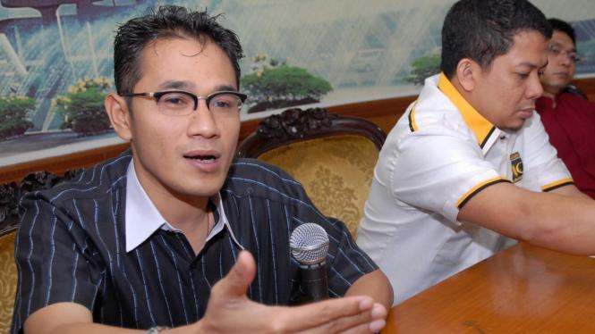 Sorot 20 tahun Reformasi - Budiman Sudjatmiko