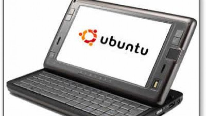 Piranti berplatform Ubuntu Mobile