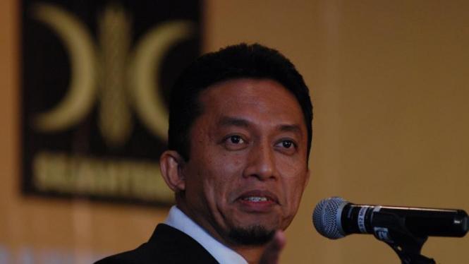 Tifatul Sembiring.