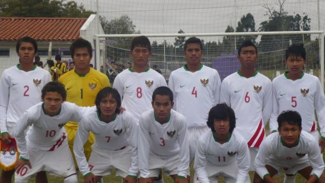 Timnas U-17