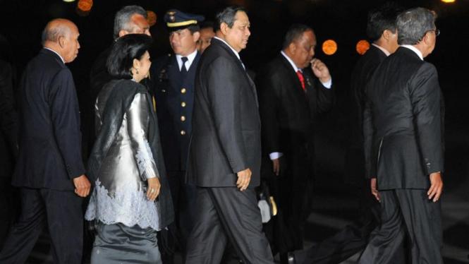 Presiden di Peru