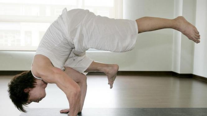 Yoga Dilarang Untuk Muslim di Malaysia