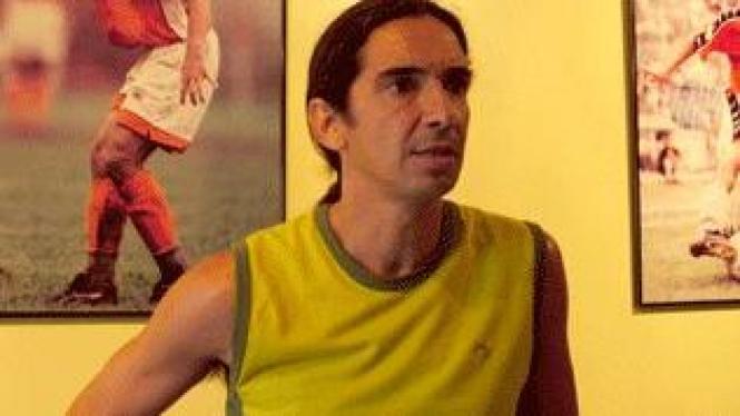 Luciano Leandro