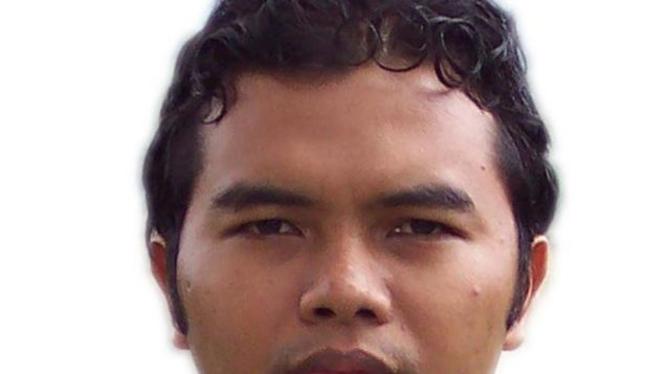 Peneliti ICW, Adnan Topan Husodo
