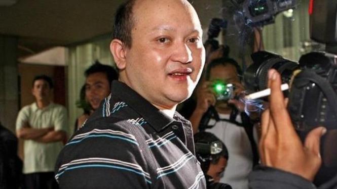 Ari Sigit, cucu mantan Presiden Suharto