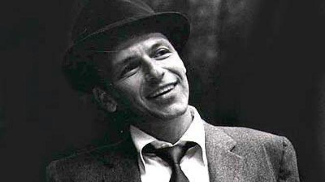 Frank Sinatra (alm)