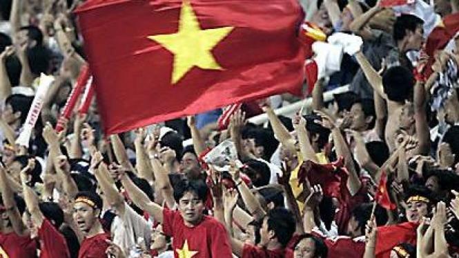 Suporter Vietnam